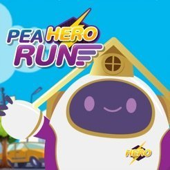 PEA Hero Run