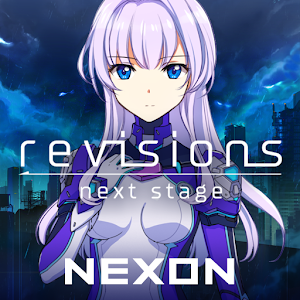 新世纪涉谷战revisions next stage