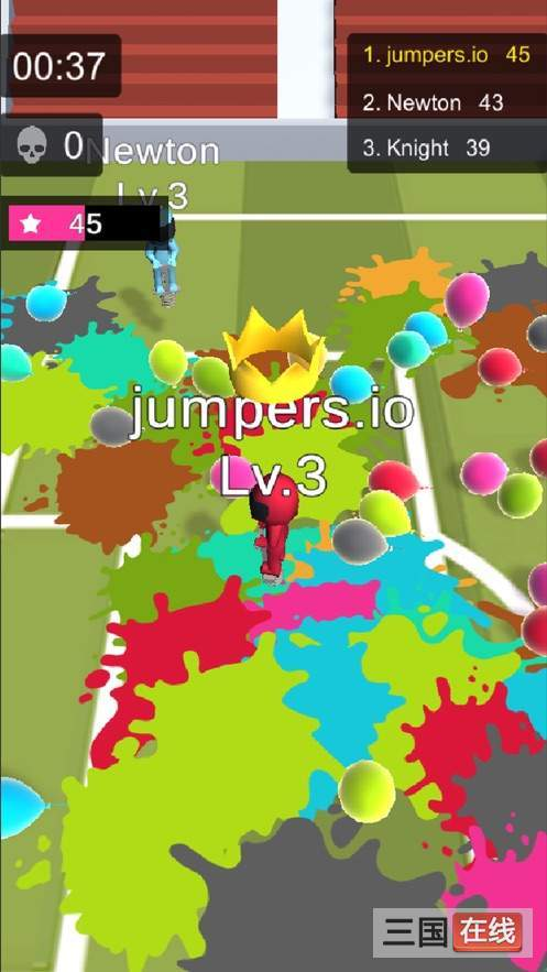 Jumpers.io