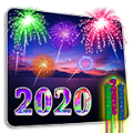 New Year Fireworks 2020