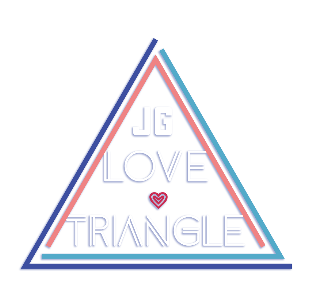 JG Love Triangle