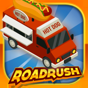 Food Truck Traffic Rush