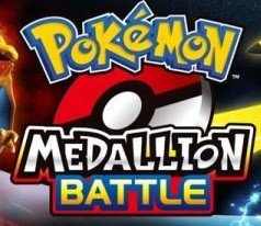 PokemonMedallionBattle中文版