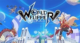 world flipper游戲合集