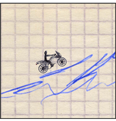 Paper Driving