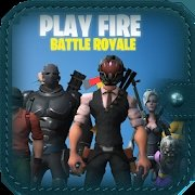 Play Fire Battle Royale