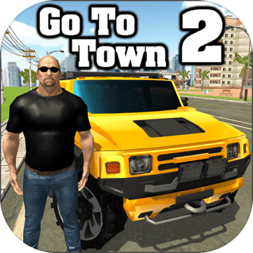 Go To Town2