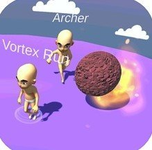 Vortex Run 3D