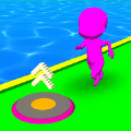 Bouncy Race 3D