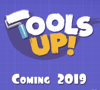 Tools Up