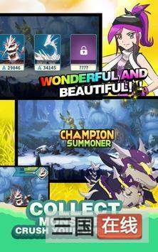 Champion Summoner