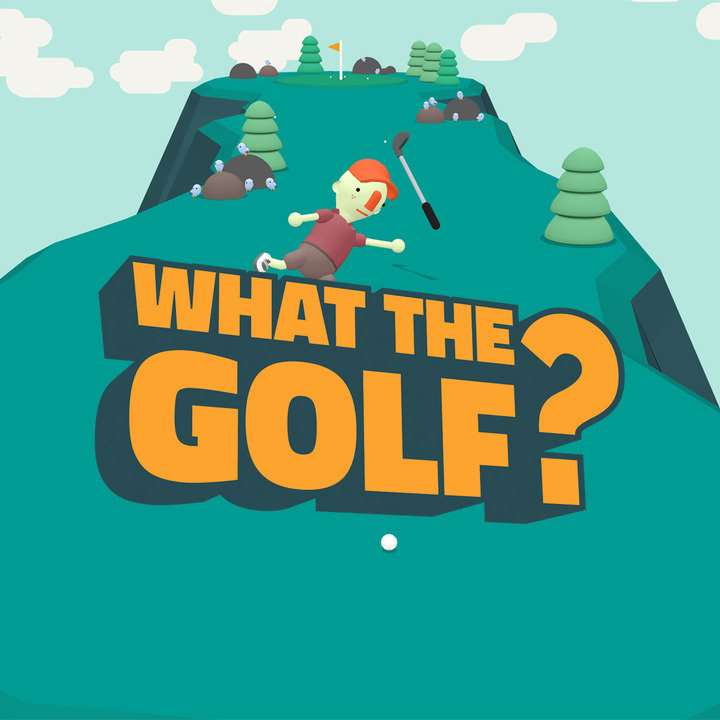 What The Golf手机版