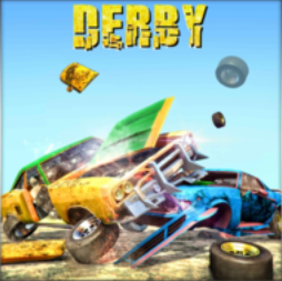Derby Car Stunts