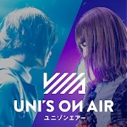 UNI'S ON AIR中文版