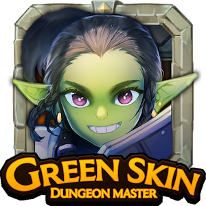 Green Skin Dungeon Master汉化版