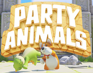 Party Animals手机版